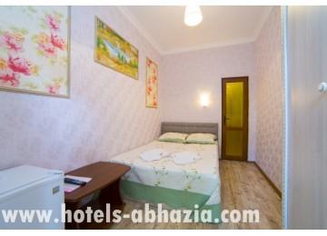 Отель «SVK HOTEL» 1-местный стандартный