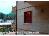 Отель «SVK HOTEL», территория и внешний вид