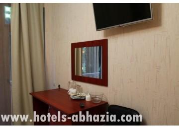 Отель «SVK HOTEL» 2-местный стандартный