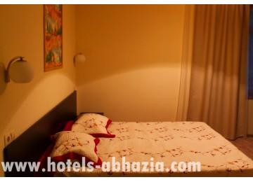 Отель «SVK HOTEL» 2-местный 2-комнатный люкс