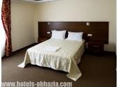 Гостиница «Царская аллея»