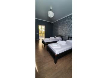 Стандарт 2-местный с раздельными кроватями