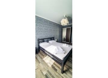 Стандарт 2-местный с двуспальной кроватью