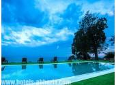 Отель «Вилла Виктория» бассейн