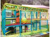 Пансионат «Водопад», для детей