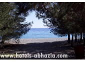 Отель «Апсара»