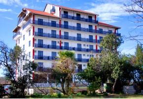 «Апсара» отель