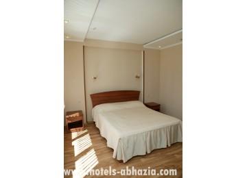 Клубный отель «Дельфин» | Люкс (sute) 2-местный 2-комнатный