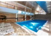 Клубный отель «Дельфин», бассейн