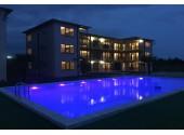 Отель «Элион» | Территория, внешний вид