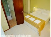Гостиница «Ирэн» 2-местный 2-комнатный люкс