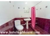 Отель «Duglas» (бывш. Коттеджи на кипарисовой аллее),Улучшенный  2-местный , новый корпус