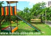 Отель «Пальма» , детская площадка