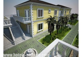 «Пальма» Отель