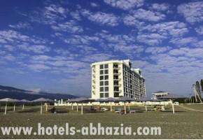 «Paradise Beach» /«Парадайз Бич» Отель