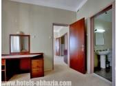 Пансионат «Самшитовая роща», 3-местный 3-комнатный люкс