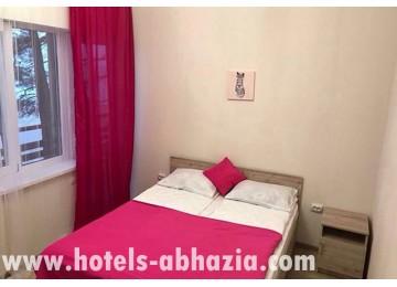 Отель «Санта-София»/«Santa-Sofiia», стандарт 2-х местный
