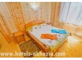 Пансионат «Сосновая роща», 2-местный 2-комнатный повышенной комфортности