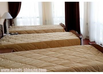Гостиница «Александрия» 3-местный стандарт