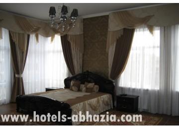 Гостиница «Александрия» 2-местный 2-комнатный люкс
