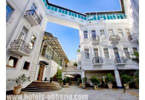 «Атриум Виктория» Отель