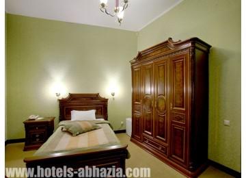 Отель  «Атриум-Виктория» 1-местный стандартный