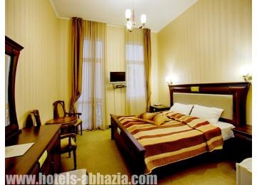 Отель  «Атриум-Виктория» 2-местный стандартный
