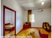 Пансионат «Эвкалиптовая роща», 2-местный 2-комнатный люкс апартамент