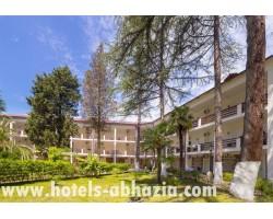 «Гора царя Баграта» Парк-отель