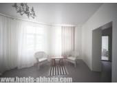Парк-отель «Гора царя Баграта», объединенный 2-х комнатный номер