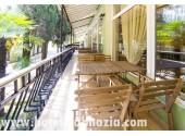 Парк-отель «Гора царя Баграта», столовая