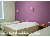 Парк-отель «Гора царя Баграта», семейный 2-х комнатный