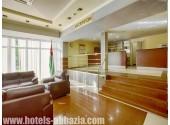 Отель «Интер-Сухум»