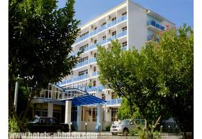 «Интер-сухум» Гостиница