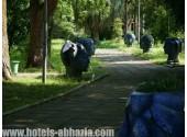 Санаторий «МВО Сухум»