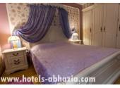 Отель «Олимп»,  Люкс 2-местный 2-комнатный