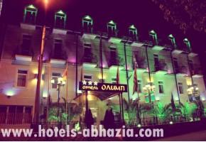 «Олимп» Отель