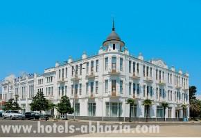 «Рица» Гостиница
