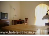 Гостиница «Рица», 2-местный стандартный