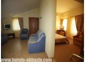 Отель «Самшит» люкс 2-х местный