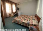 Отель «Самшит»  полулюкс -2- местый