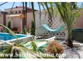 Отель «Viva Maria»/«Вива  Мария» , территория,  открытый бассейн