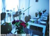 Отель «Viva Maria»/«Вива  Мария» , столовая