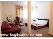 Отель «Viva Maria» 2-местный полулюкс
