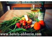 Отель  «Napra Hotel & Spa»  /  «Напра  СПА», ресторан, питание.