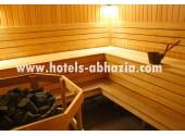 Отель  «Napra Hotel & Spa»  /  «Напра  СПА»,   SPA центр / СПА центр