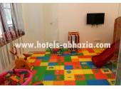 Отель  «Napra Hotel & Spa»  /  «Напра  СПА»,   детская комната