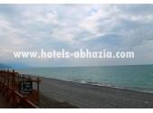 Отель  «Napra Hotel & Spa»  /  «Напра  СПА»,    пляж