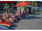 Отель  «Napra Hotel & Spa»  /  «Напра  СПА»,  бассейн
