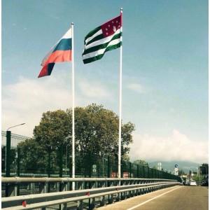 Ограничительные меры в Абхазии в Связи с COVID-19